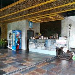 Escape De Phuket Hotel & Villa интерьер отеля фото 3