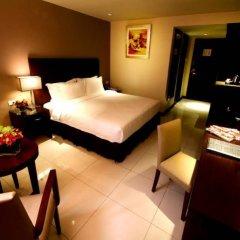 Mandarin Plaza Hotel в номере фото 2