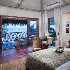 Отель Taj Coral Reef Resort & Spa Maldives Мальдивы, Северный атолл Мале - отзывы, цены и фото номеров - забронировать отель Taj Coral Reef Resort & Spa Maldives онлайн комната для гостей фото 3