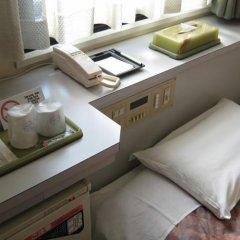 Tokyo Kiba Hotel в номере