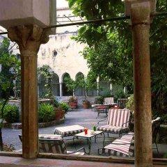 Отель Luna Convento Италия, Амальфи - отзывы, цены и фото номеров - забронировать отель Luna Convento онлайн фото 8