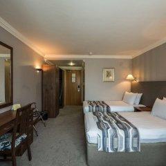 Springfield Hotel комната для гостей фото 3