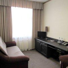 Гостиница Forum Plaza 4* Номер Business class inside view разные типы кроватей фото 9