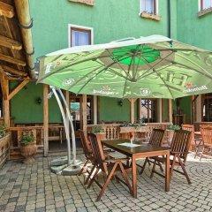 Mercure Sighisoara Binderbubi - Hotel & Spa фото 5