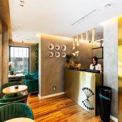 Отель La Suite Boutique Hotel Албания, Тирана - отзывы, цены и фото номеров - забронировать отель La Suite Boutique Hotel онлайн спа фото 2