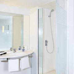 Отель ibis Zurich City West ванная