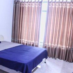 Отель Gold Oceanus Нячанг комната для гостей