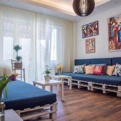 Hostel Beogradjanka фото 21