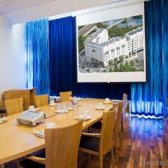 Отель Original Sokos Vantaa Вантаа помещение для мероприятий фото 2