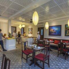 Отель Cozy Hoian Boutique Villas питание