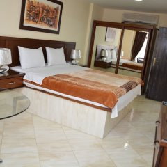 Отель Sehatty Resort Иордания, Ма-Ин - отзывы, цены и фото номеров - забронировать отель Sehatty Resort онлайн ванная