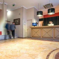 Museum Hotel интерьер отеля
