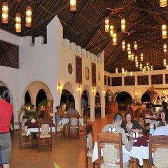 Отель Royal Zanzibar Beach Resort All Inclusive питание фото 2