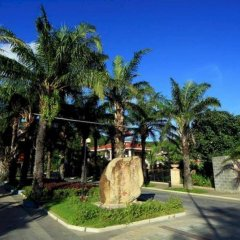 Апартаменты Sanya Jiji Island Holiday Apartment