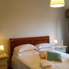 Hotel Panorama Бертиноро сейф в номере
