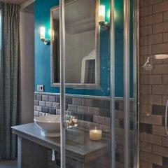 Отель Le Robinet dOr ванная