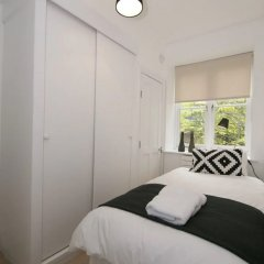 Апартаменты Gower Street Apartments Лондон фото 5