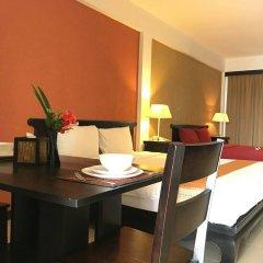 Отель Eastin Easy Siam Piman Бангкок удобства в номере