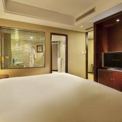 Отель Sofitel Shanghai Hyland Китай, Шанхай - отзывы, цены и фото номеров - забронировать отель Sofitel Shanghai Hyland онлайн спа фото 2