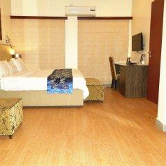 Отель Capital Inn Ibadan комната для гостей фото 4