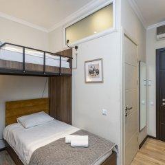 Отель H'otello Грузия, Тбилиси - отзывы, цены и фото номеров - забронировать отель H'otello онлайн комната для гостей фото 4