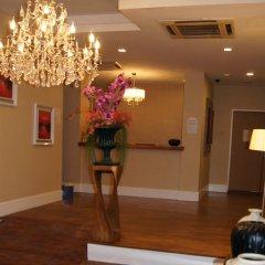 Arianna Hotel интерьер отеля