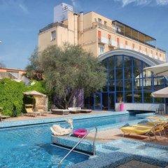Отель Terme Eden Италия, Абано-Терме - отзывы, цены и фото номеров - забронировать отель Terme Eden онлайн детские мероприятия фото 2