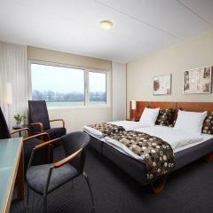 Отель Trinity & Conference Center Сногхой комната для гостей