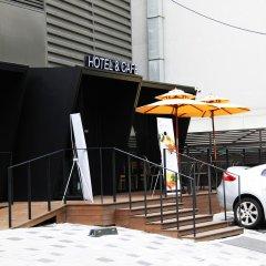 Отель A314 Hotel Южная Корея, Сеул - отзывы, цены и фото номеров - забронировать отель A314 Hotel онлайн фото 2