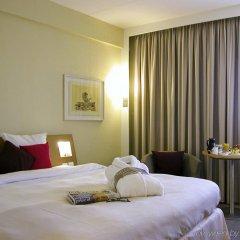Отель Novotel London West комната для гостей фото 2
