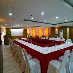 Crown Regency Hotel and Towers Cebu