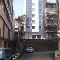a studio Apartment Турция, Анкара - отзывы, цены и фото номеров - забронировать отель a studio Apartment онлайн фото 3