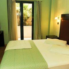 Отель Villa Orion Hotel Греция, Афины - отзывы, цены и фото номеров - забронировать отель Villa Orion Hotel онлайн комната для гостей фото 2