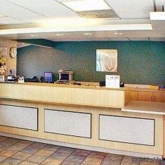 Отель Motel 6 Canoga Park США, Лос-Анджелес - отзывы, цены и фото номеров - забронировать отель Motel 6 Canoga Park онлайн интерьер отеля фото 2