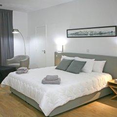 Отель Corina Suites and Apartments Кипр, Лимассол - 1 отзыв об отеле, цены и фото номеров - забронировать отель Corina Suites and Apartments онлайн комната для гостей