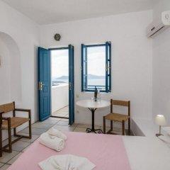 Отель Santorini Reflexions Volcano комната для гостей фото 2