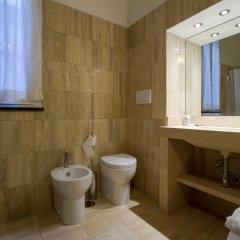 Отель Navona Elite Италия, Рим - отзывы, цены и фото номеров - забронировать отель Navona Elite онлайн ванная