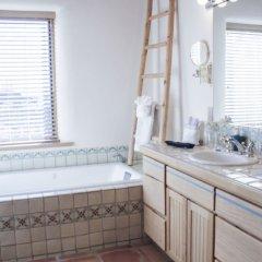 Отель Alma De Monte ванная фото 2