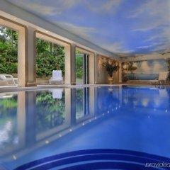 Отель Villa Kastania Германия, Берлин - отзывы, цены и фото номеров - забронировать отель Villa Kastania онлайн бассейн