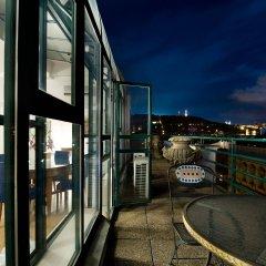 Отель Residence Bologna Прага балкон