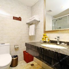 Guobin Hotel ванная фото 2