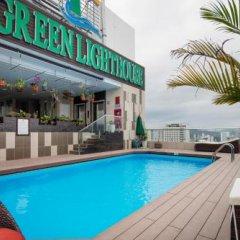 Green Lighthouse Hotel фото 4