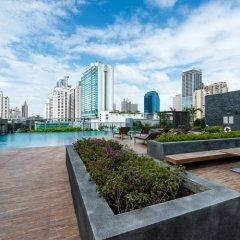 Отель Radisson Blu Plaza Bangkok Бангкок