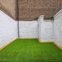 Апартаменты Marylebone Apartments спортивное сооружение