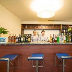 The Villa Hoi An Boutique Hotel гостиничный бар