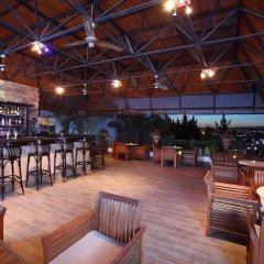 Comca Manzara Hotel гостиничный бар