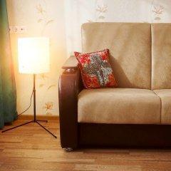 Отель Apart-Comfort on Pushkina 12 Ярославль комната для гостей фото 5