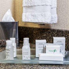 CopperLeaf Boutique Hotel & Spa ванная фото 2