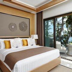 Отель Amari Phuket 4* Люкс с различными типами кроватей фото 2