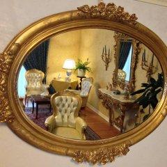 Отель Doge Италия, Виченца - отзывы, цены и фото номеров - забронировать отель Doge онлайн интерьер отеля фото 3
